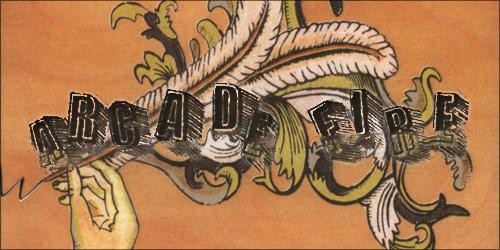 Funeral Wallpaper : arcadefire