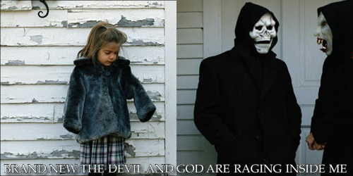 the devil and god are raging inside me music essay #1 place for band merch, music and accessories t-shirts - lps, cds, digital downloads.