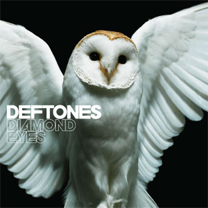 Deftones - Diamond Eyes album art